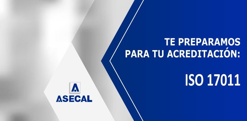 ISO/IEC 17011