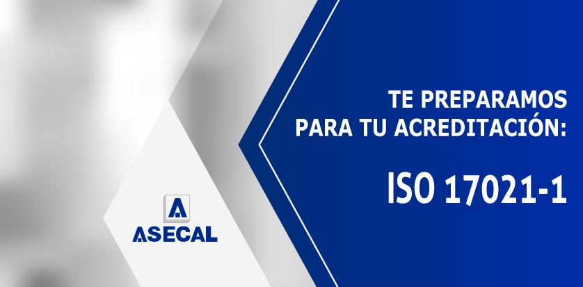 ISO/IEC 17021-1
