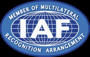 iaf-recognition-arrangement-logo